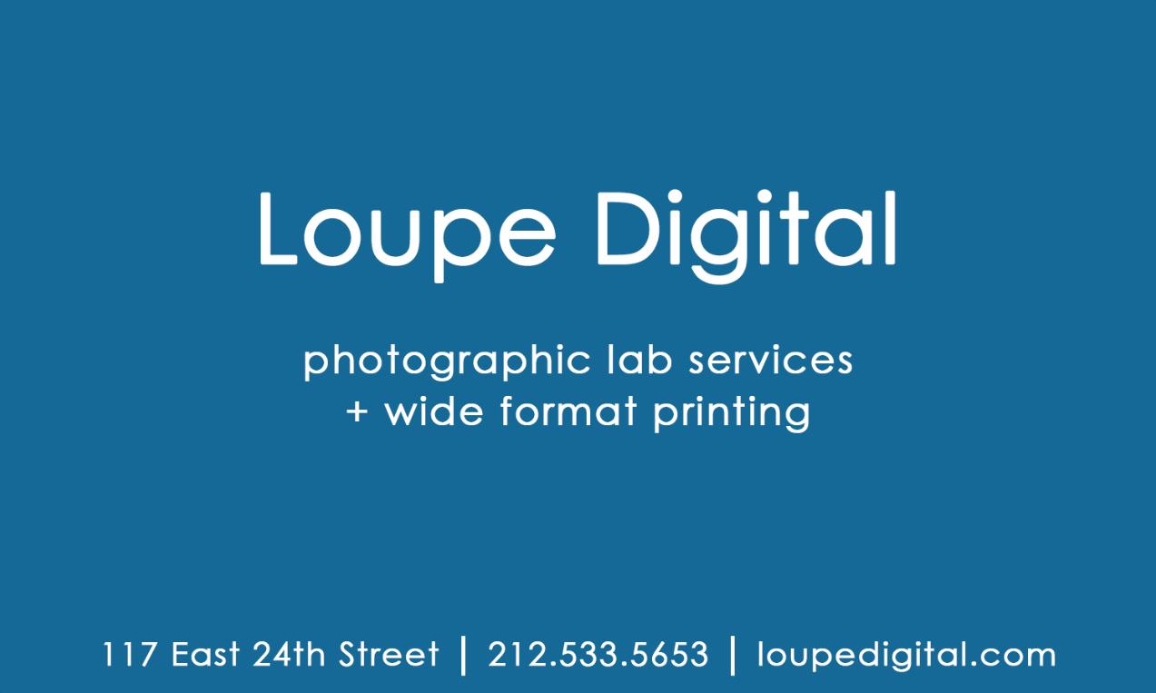 Loupe Digital Studio