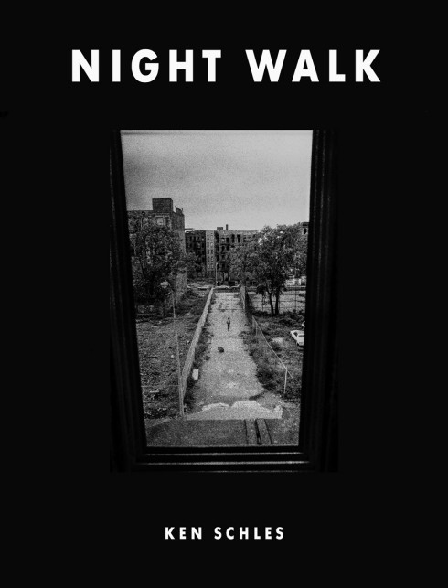 Night Walk by Ken Schles